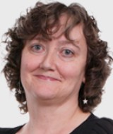 Frances Holt